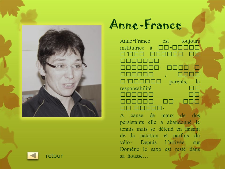 Anne-France