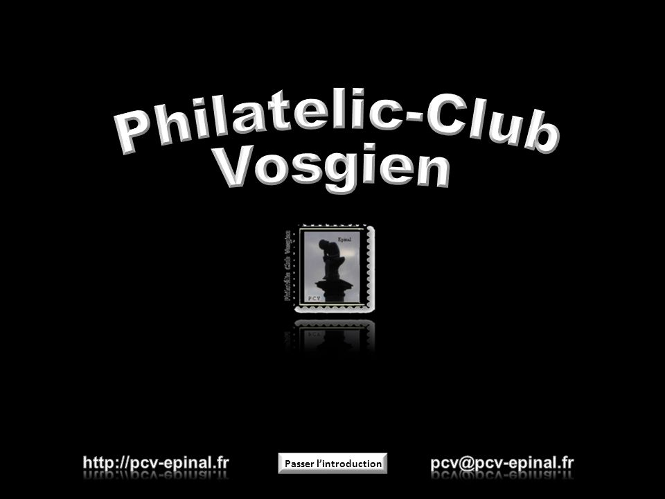 Philatelic-Club Vosgien