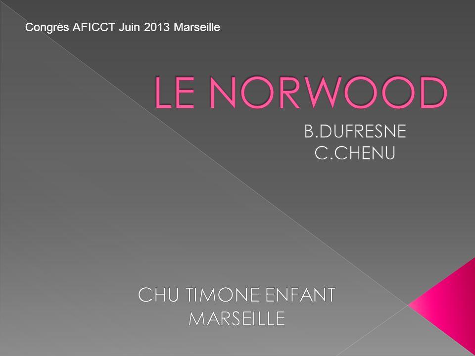 Congrès AFFICT Marseille Juin 2013