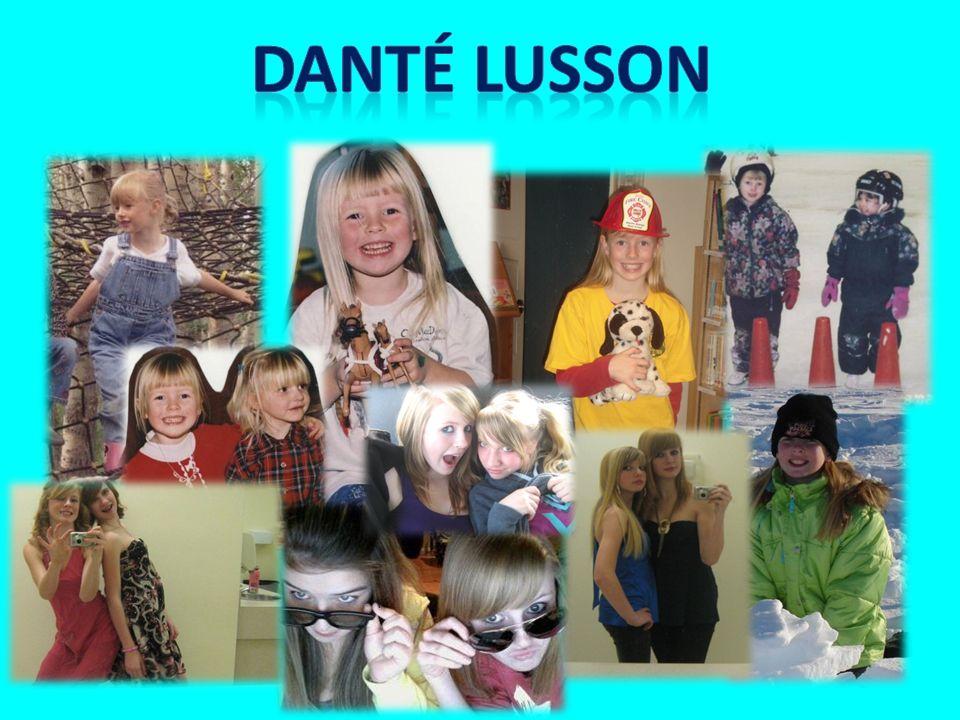Danté Lusson