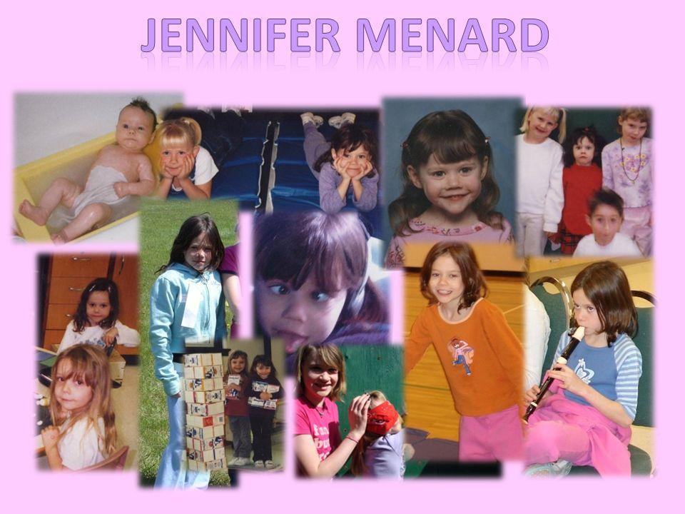 Jennifer Menard