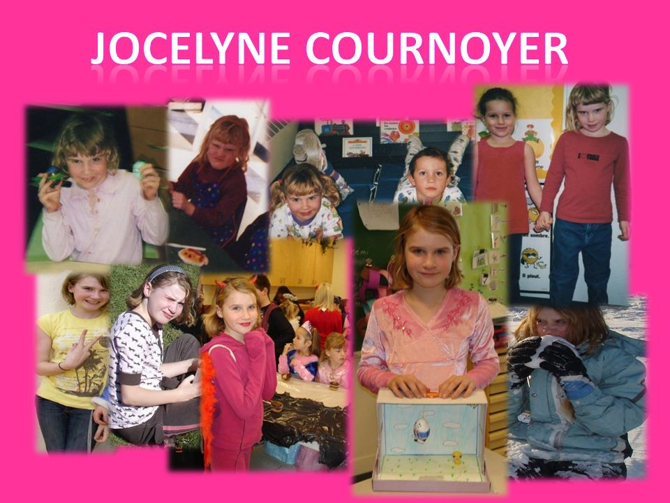 Jocelyne Cournoyer