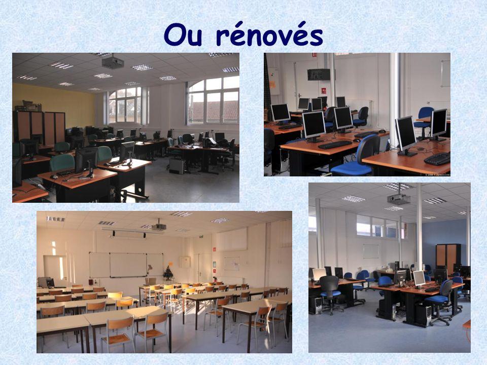 Présentation de la classe préparatoire ECT - Lycée Roosevelt de Reims - Mai 2009