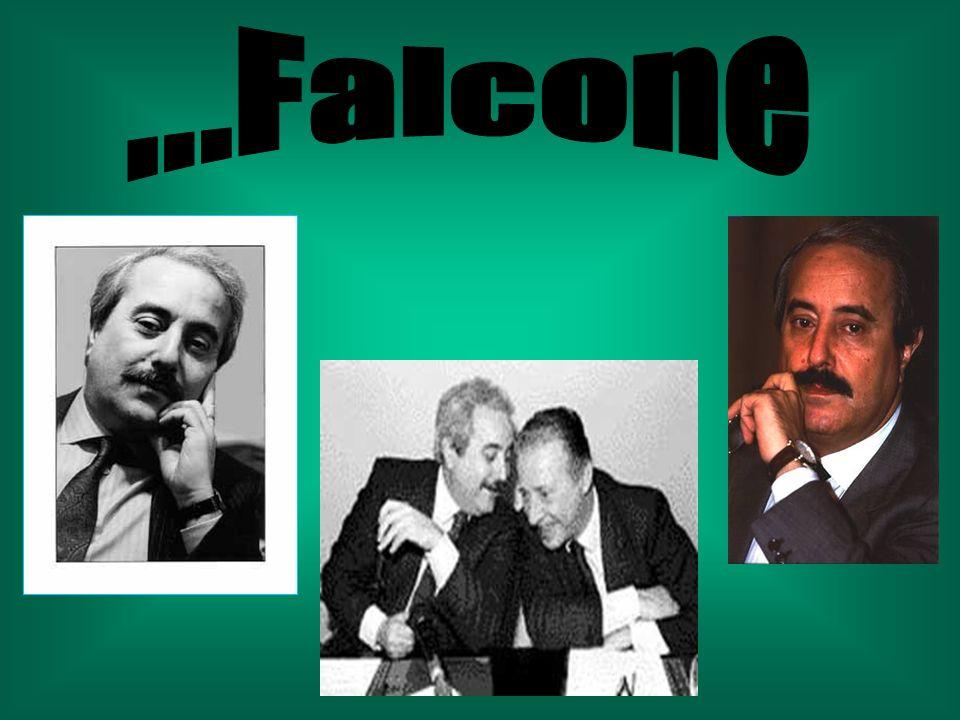 ...Falcone