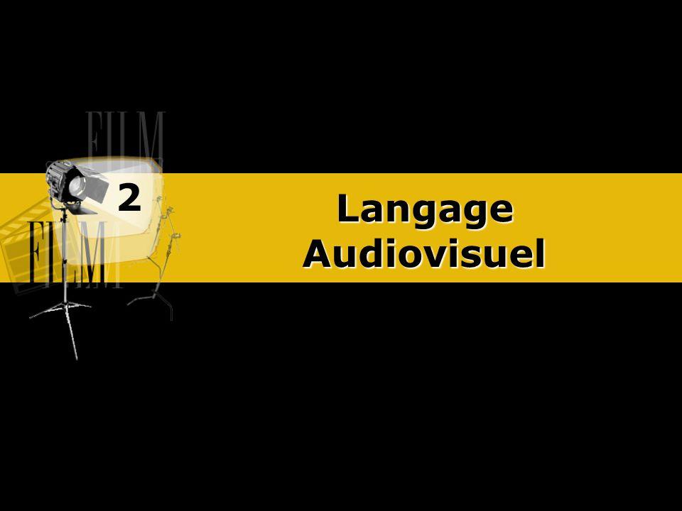 2 Langage Audiovisuel
