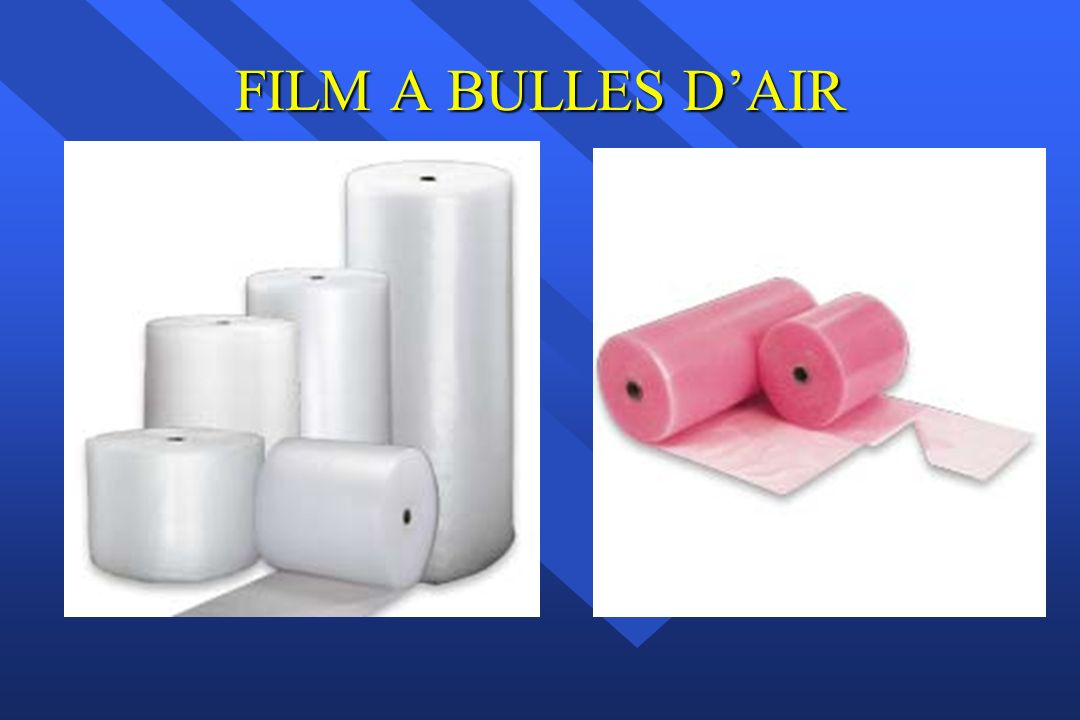 FILM ETIRABLE MANUEL