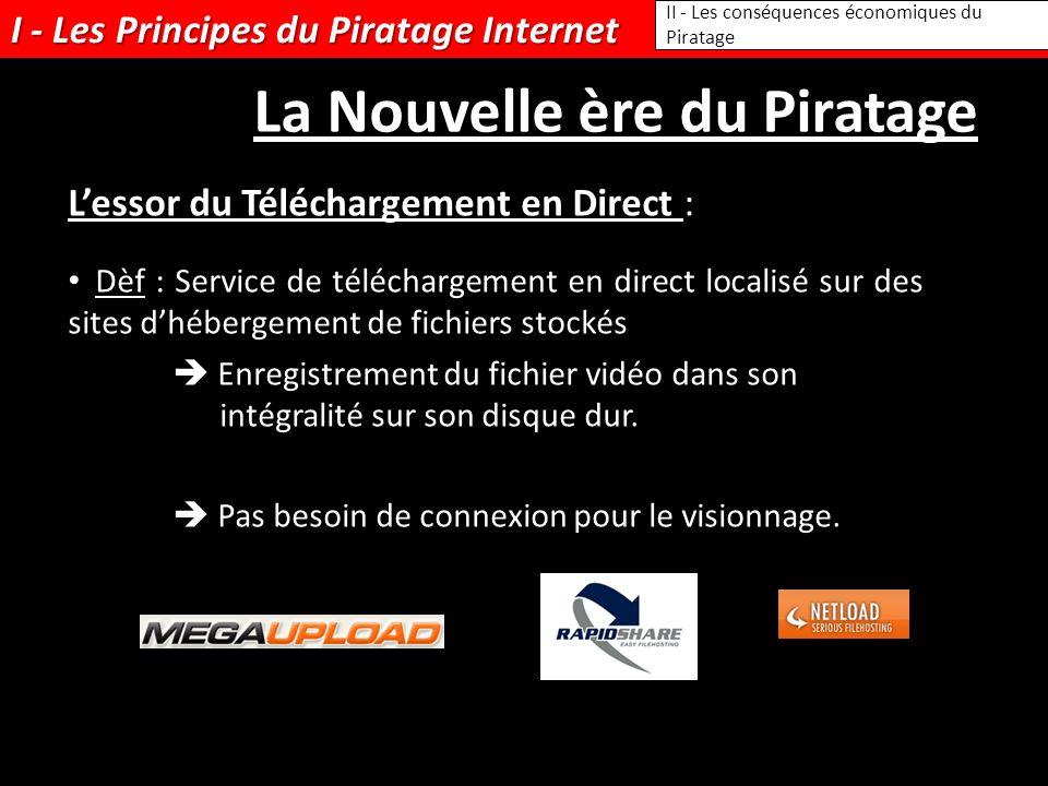 La Nouvelle ère du Piratage