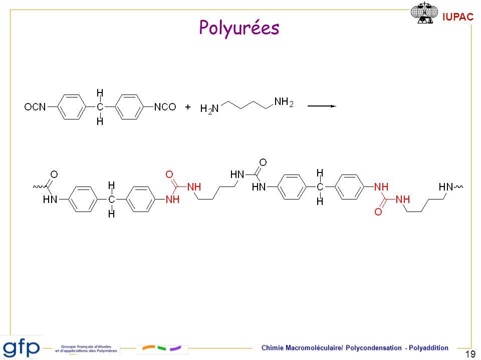 Polyurées