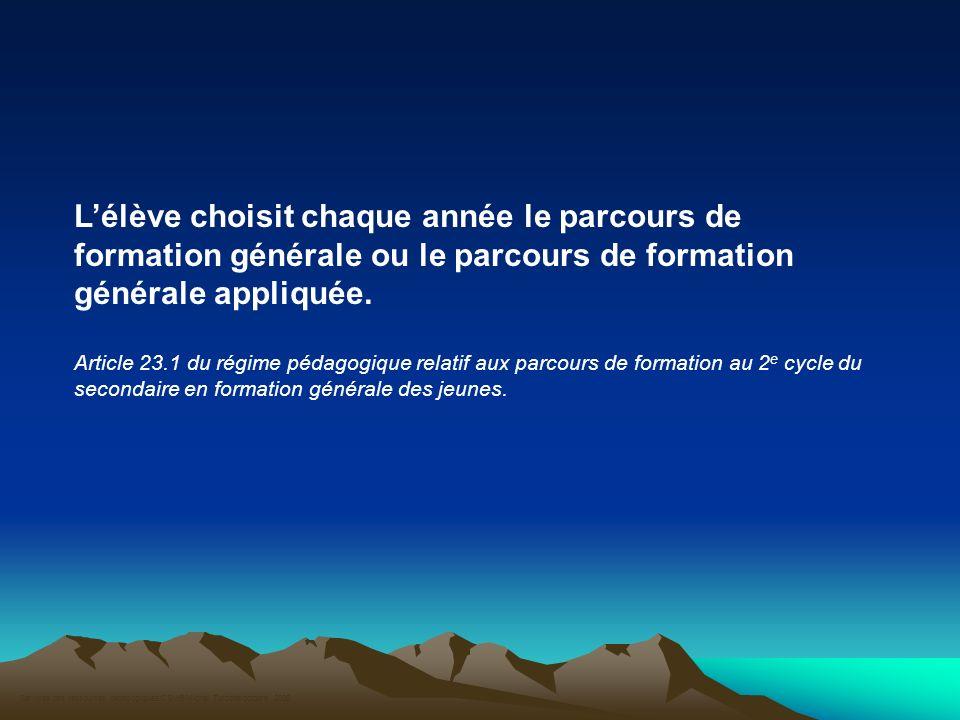 Services des ressources pédagogiques/CSMB/Michel Turcotte/octobre 2006