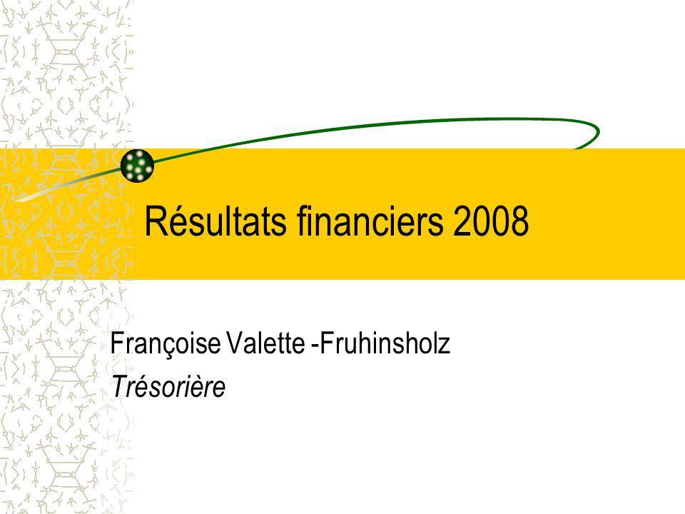 Françoise Valette -Fruhinsholz Trésorière