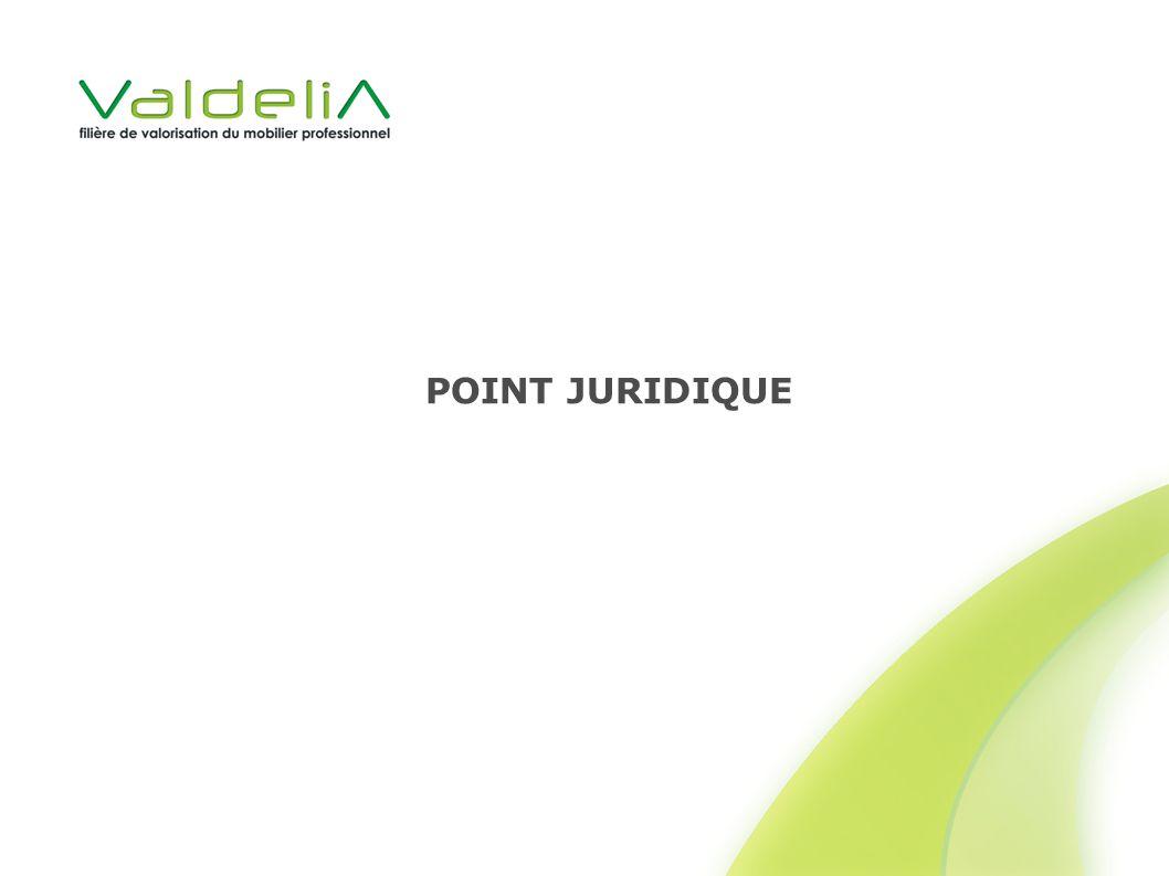 POINT JURIDIQUE