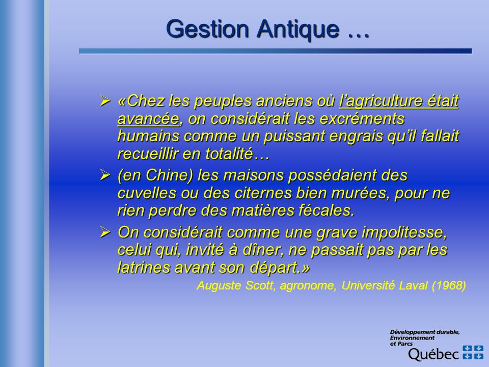 Gestion Antique …