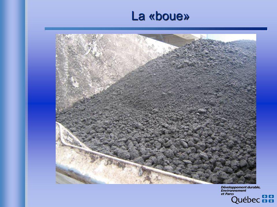 La «boue»