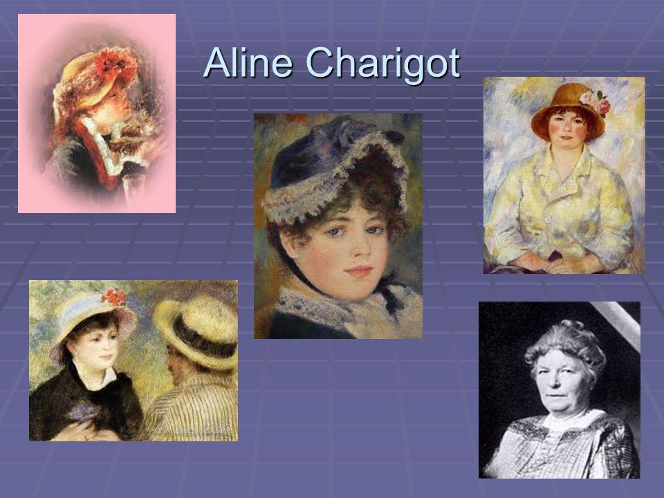 Aline Charigot