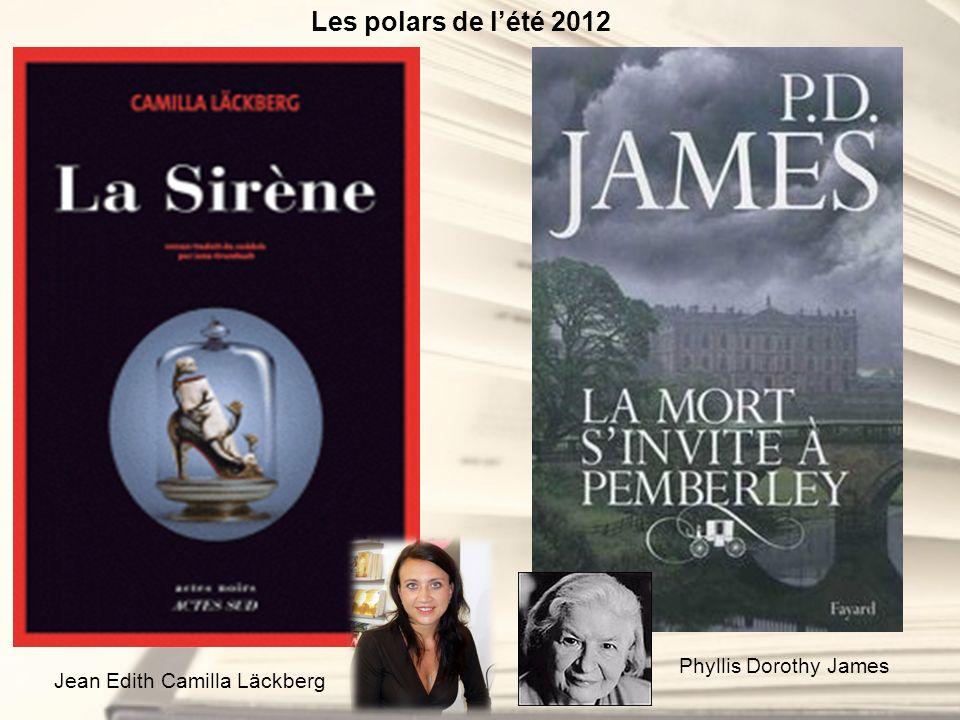 Les polars de l'été 2012 Phyllis Dorothy James
