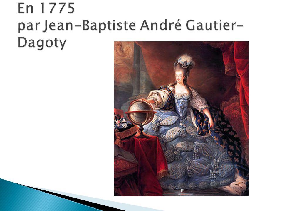 En 1775 par Jean-Baptiste André Gautier-Dagoty