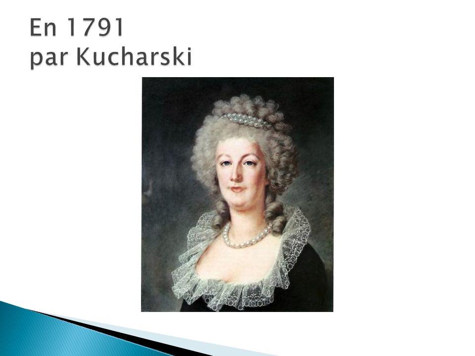 En 1791 par Kucharski