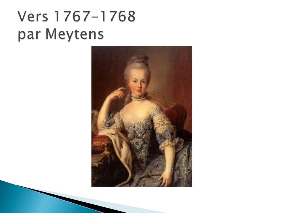 Vers 1767-1768 par Meytens
