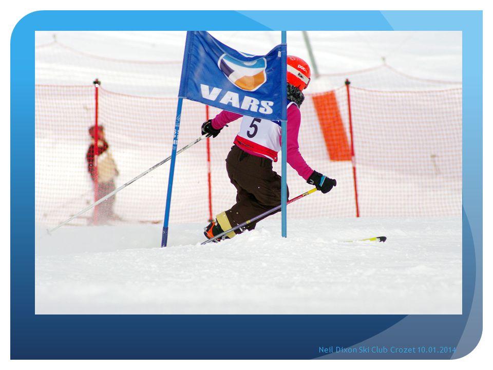 Neil Dixon Ski Club Crozet 10.01.2014