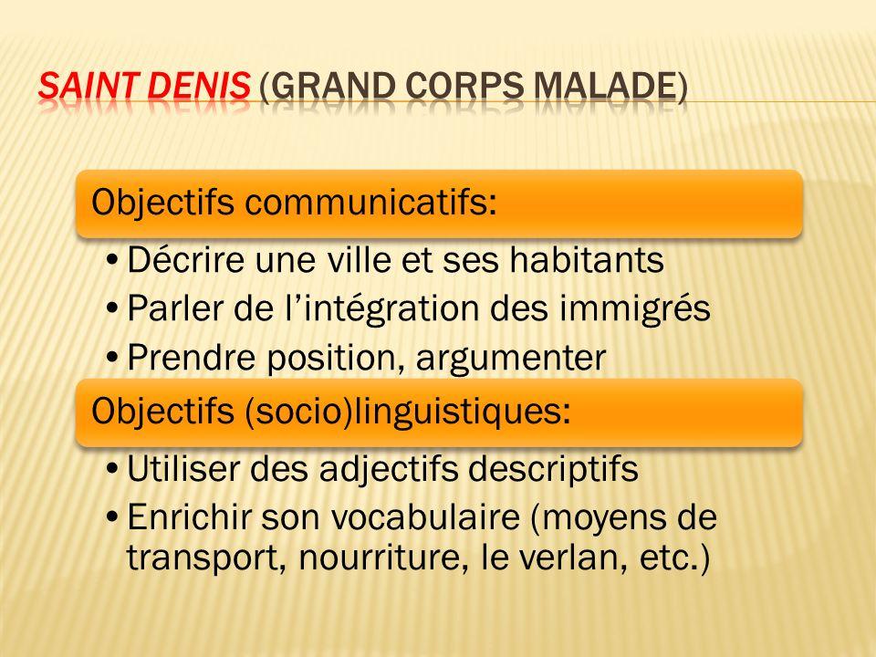 Saint Denis (Grand corps malade)