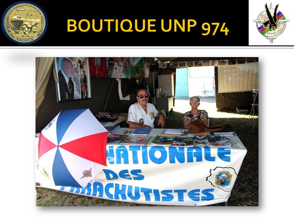 BOUTIQUE UNP 974