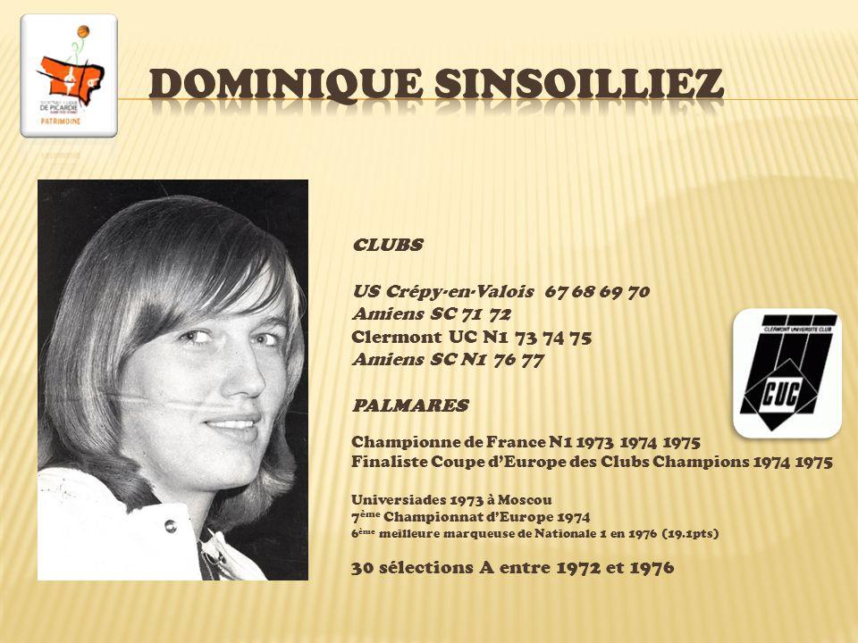Dominique sinsoilliez