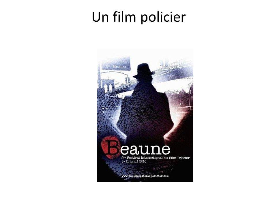 Un film policier