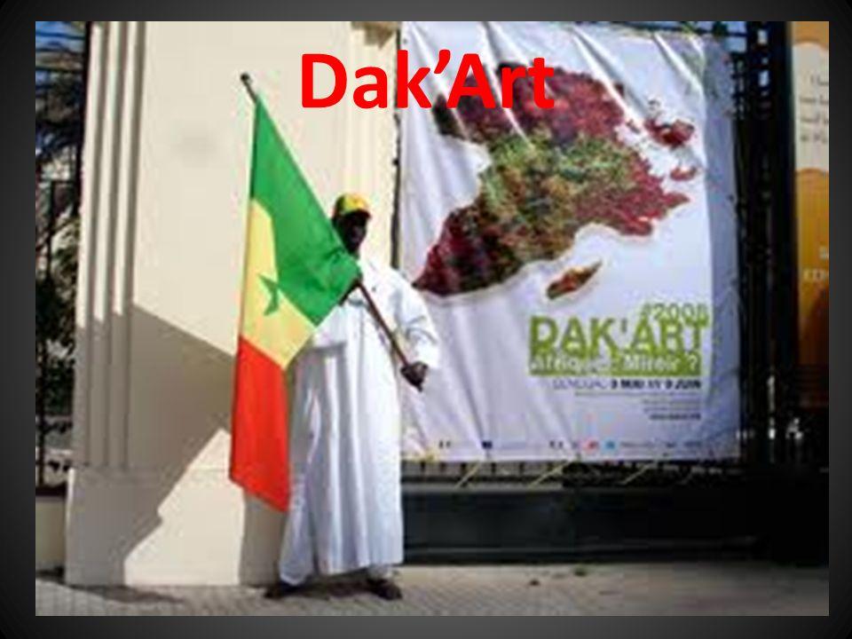 Dak'Art