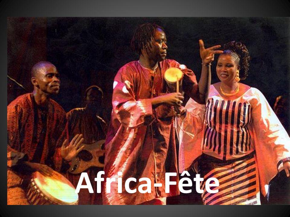 Africa-Fête
