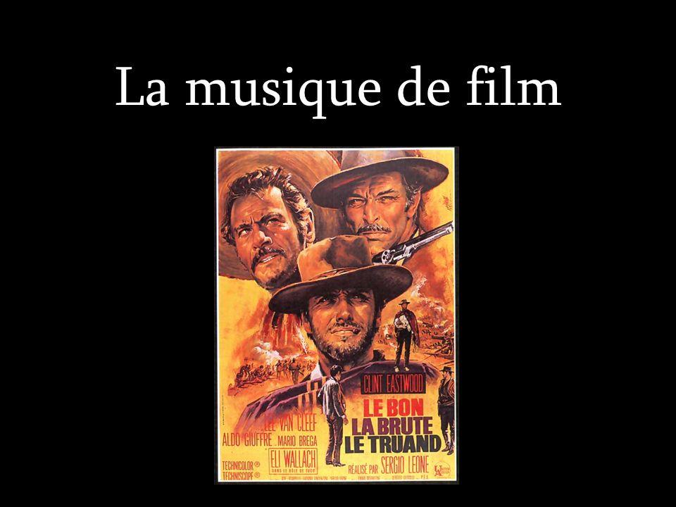 La musique de film