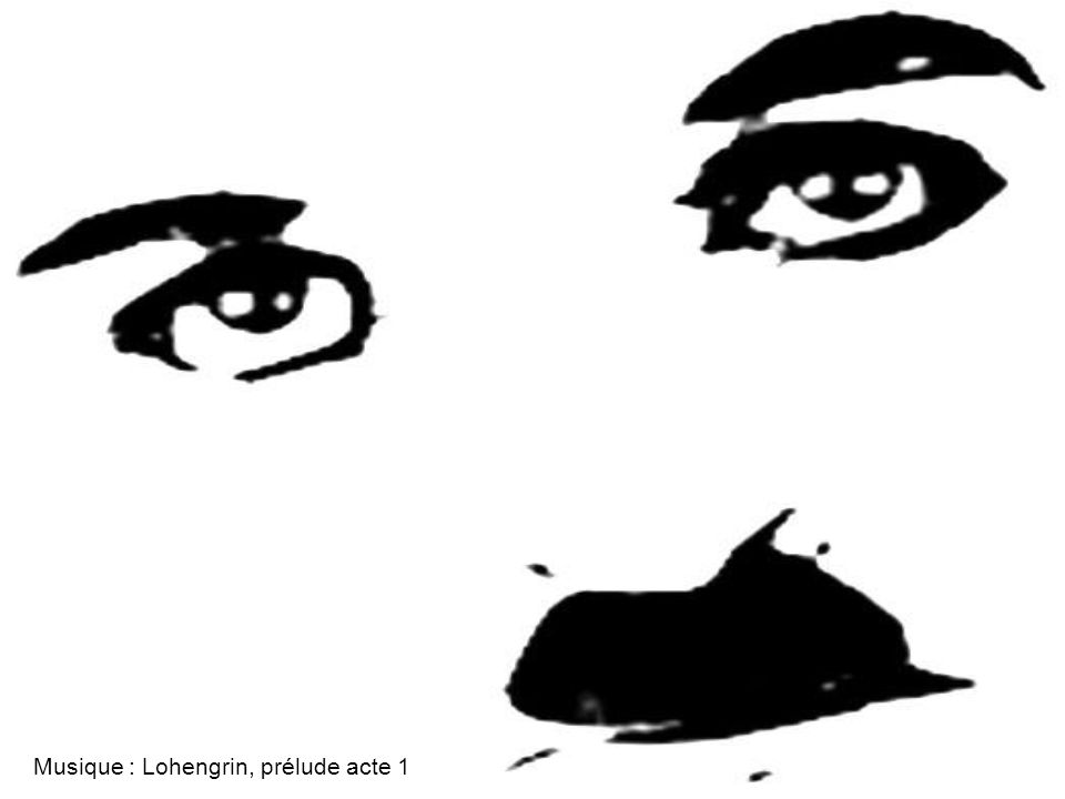 Musique : Lohengrin, prélude acte 1
