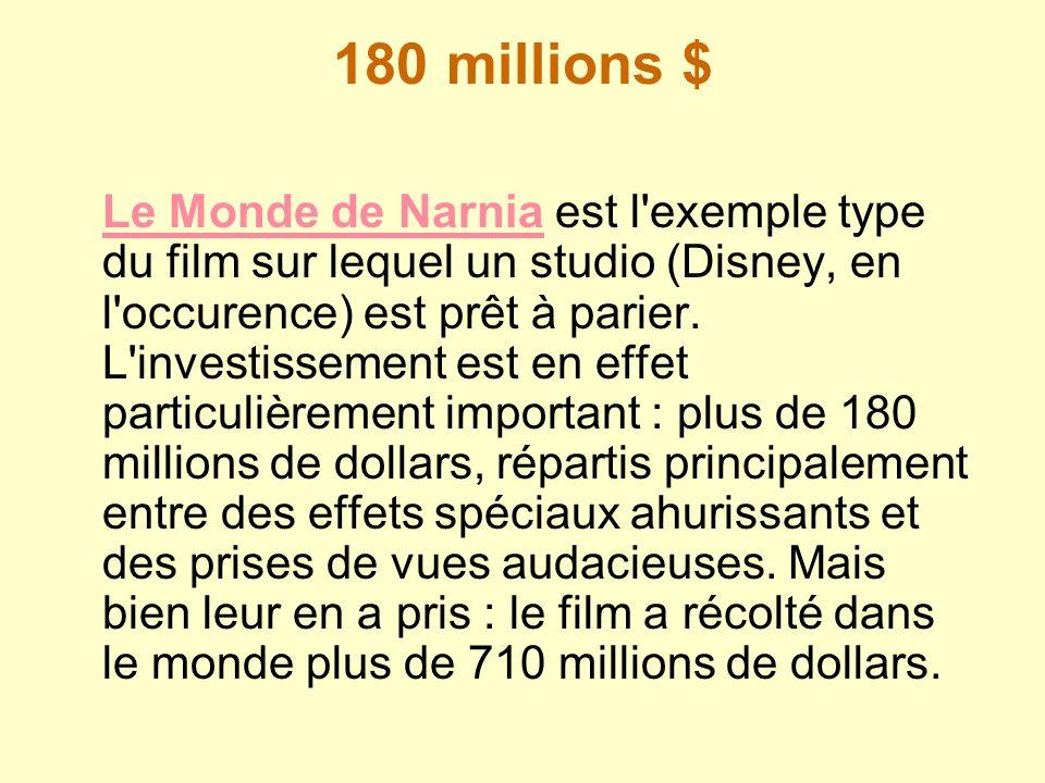 180 millions $