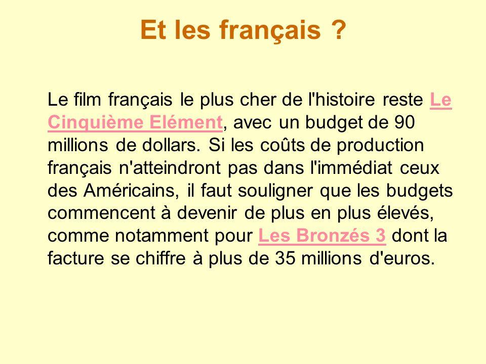 Et les français