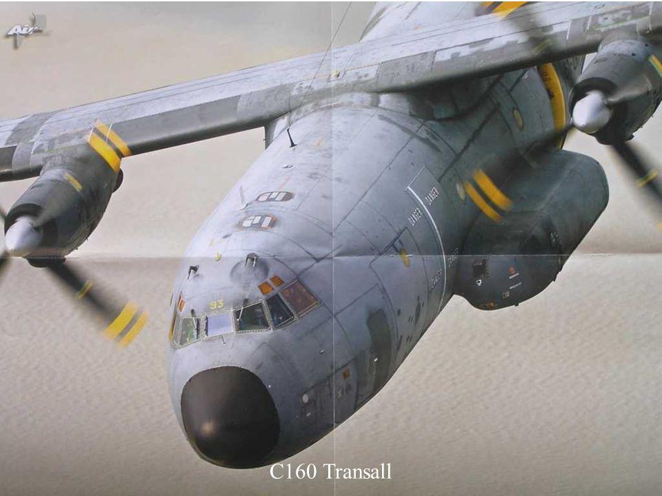 C160 Transall