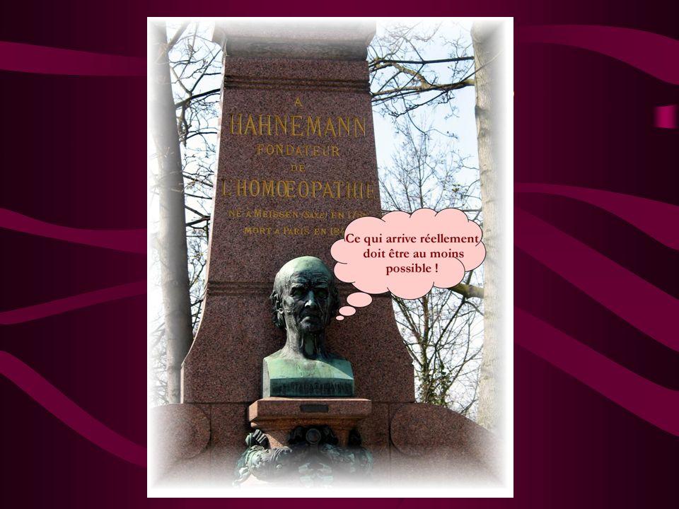 Hahnemann 1755-1843