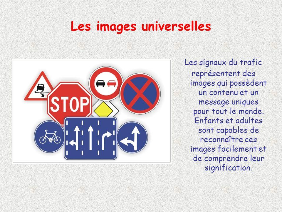 Les images universelles