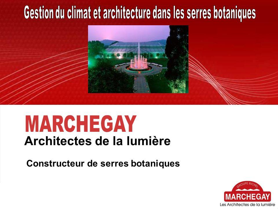 Architectes de la lumière