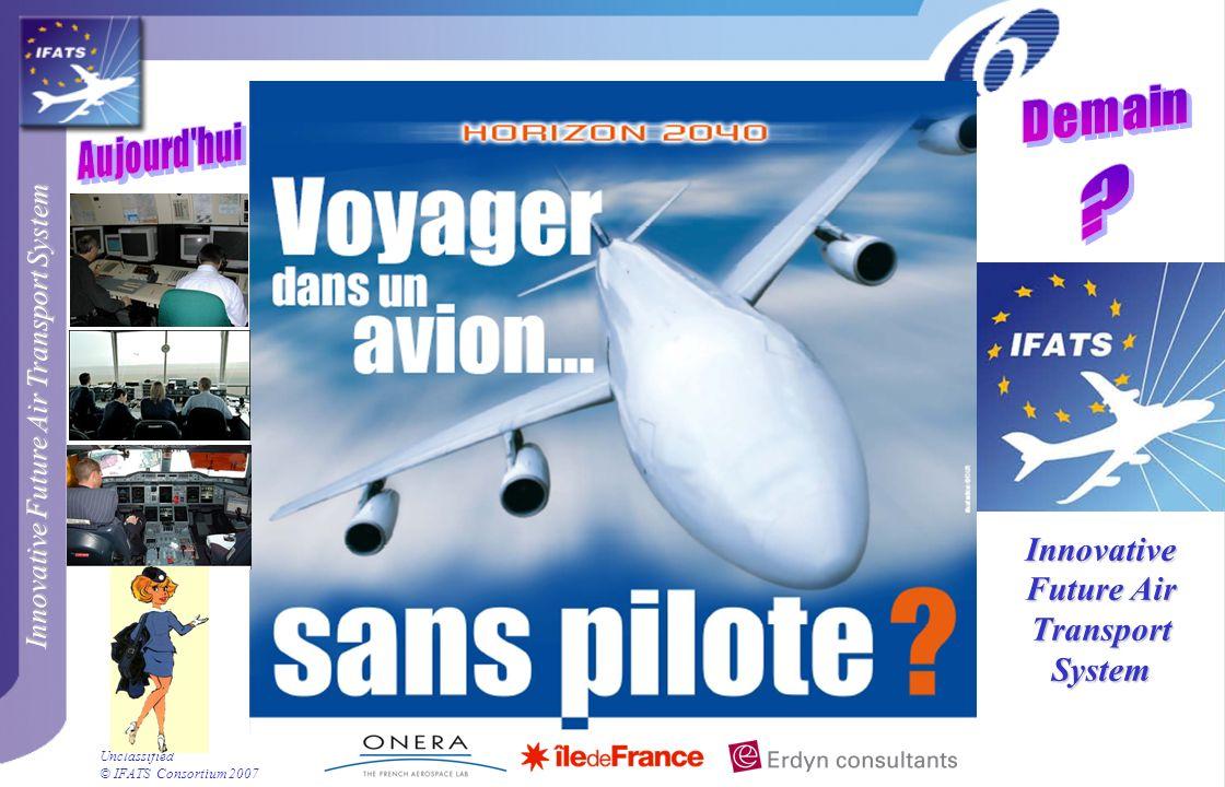 Innovative Future Air Transport System