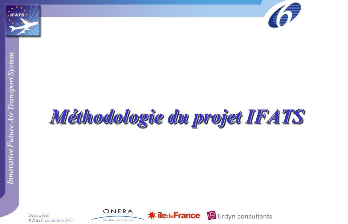Méthodologie du projet IFATS