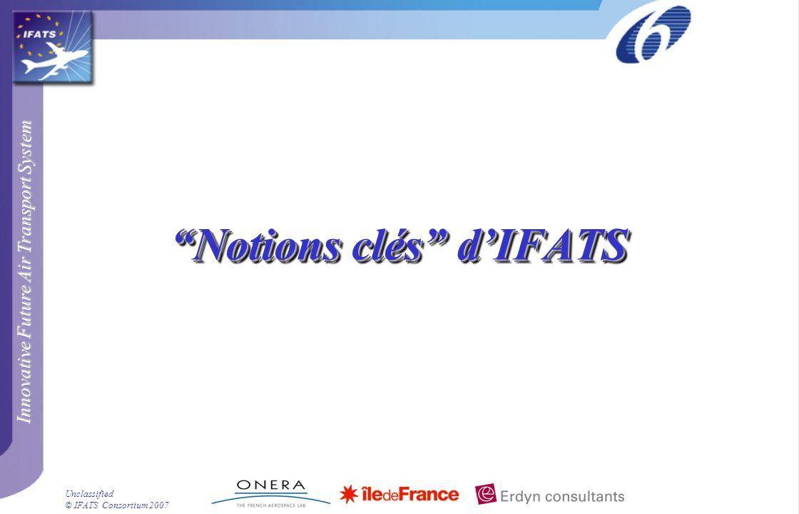 Notions clés d'IFATS