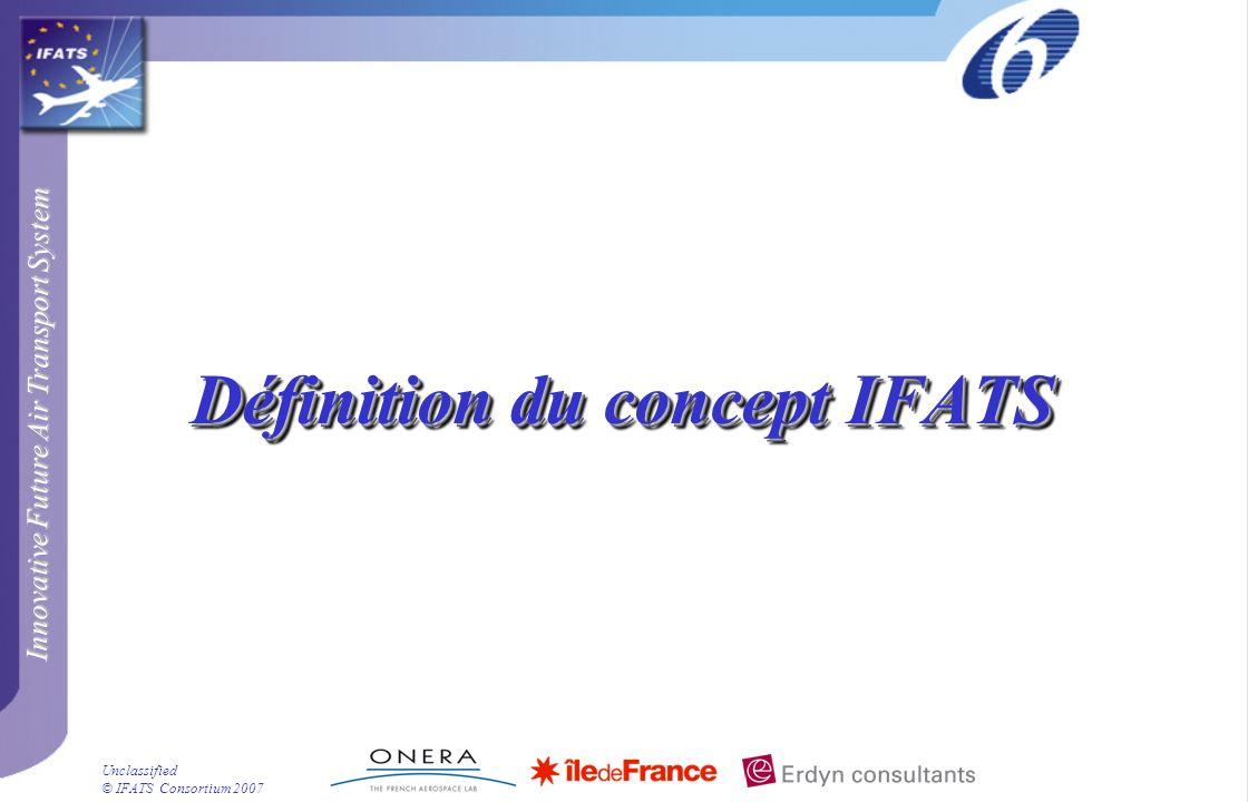 Définition du concept IFATS