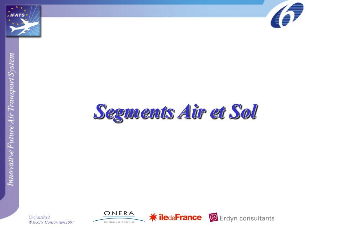 Segments Air et Sol
