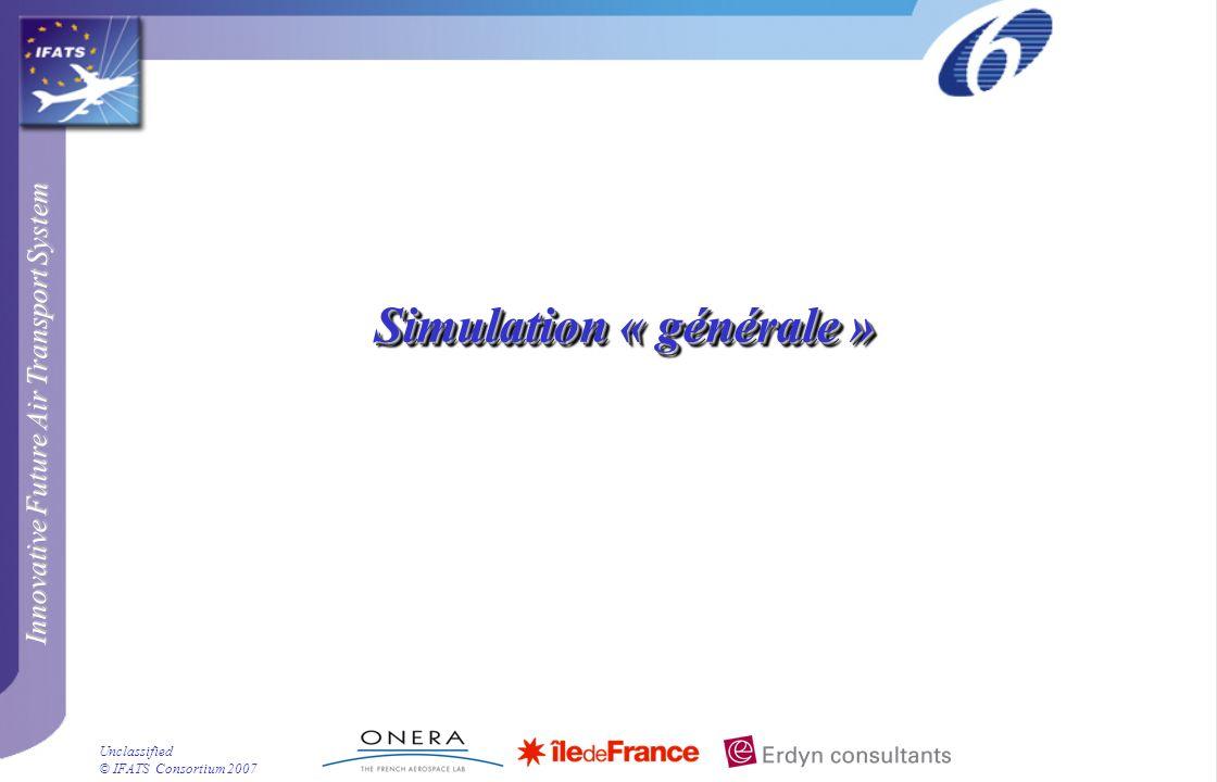 Simulation « générale »