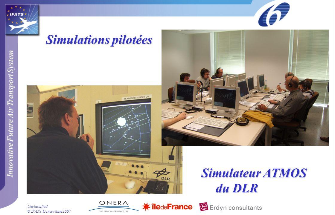 Simulateur ATMOS du DLR