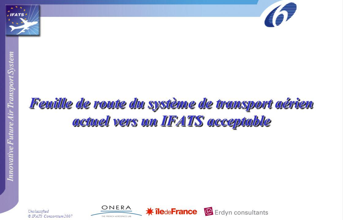 26/06/00 Feuille de route du système de transport aérien actuel vers un IFATS acceptable.