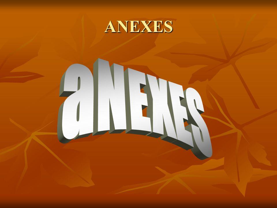 ANEXES aNEXES