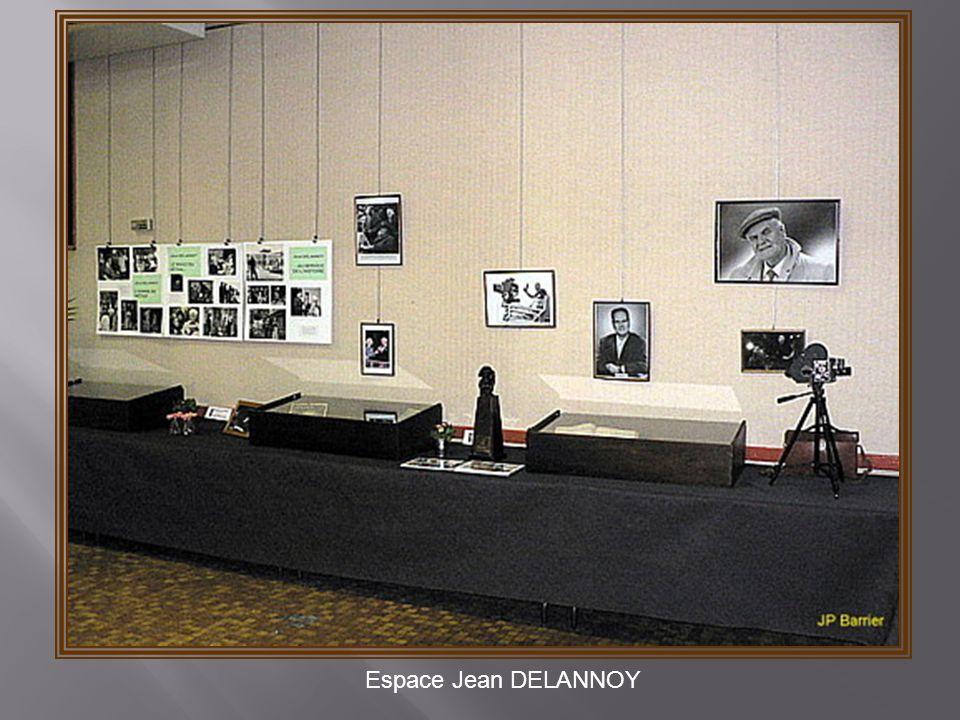 Espace Jean DELANNOY
