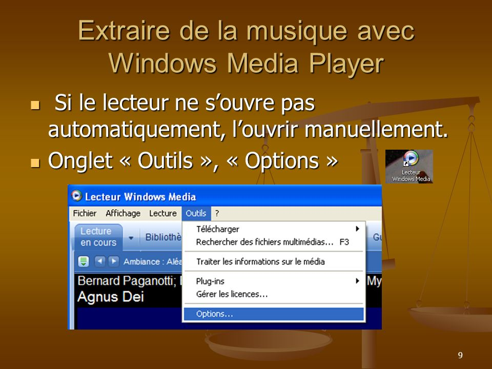 cours informatique 5 windows xp ppt t l charger. Black Bedroom Furniture Sets. Home Design Ideas