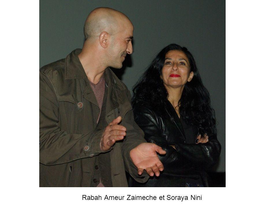 Rabah Ameur Zaimeche et Soraya Nini