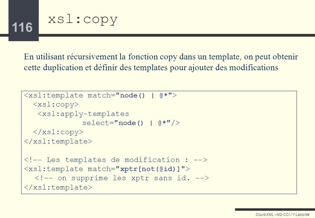 xsl:copy